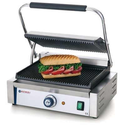 GRILL PANINIS GRAND FORMAT