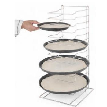 RACK/ETAGERE A PIZZA