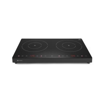 PLAQUE DE CUISSON INDUCTION DOUBLE